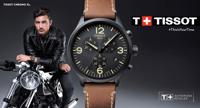Tissot T-Sport Collection Collection