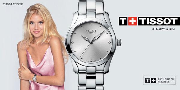Ladies Tissot Watches