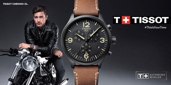 Men's Tissot Watches