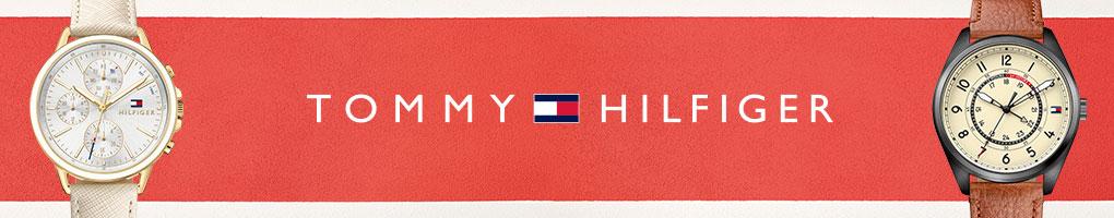 Tommy Hilfiger Men's Watches