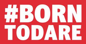 Born To Dare