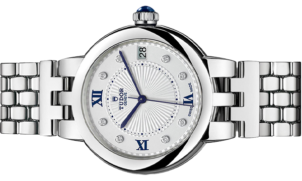 Tudor Clair De Rose Watches