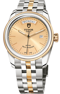 Tudor Glamour Watches
