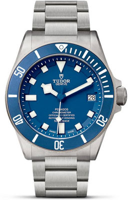 TUDOR Pelagos Watches