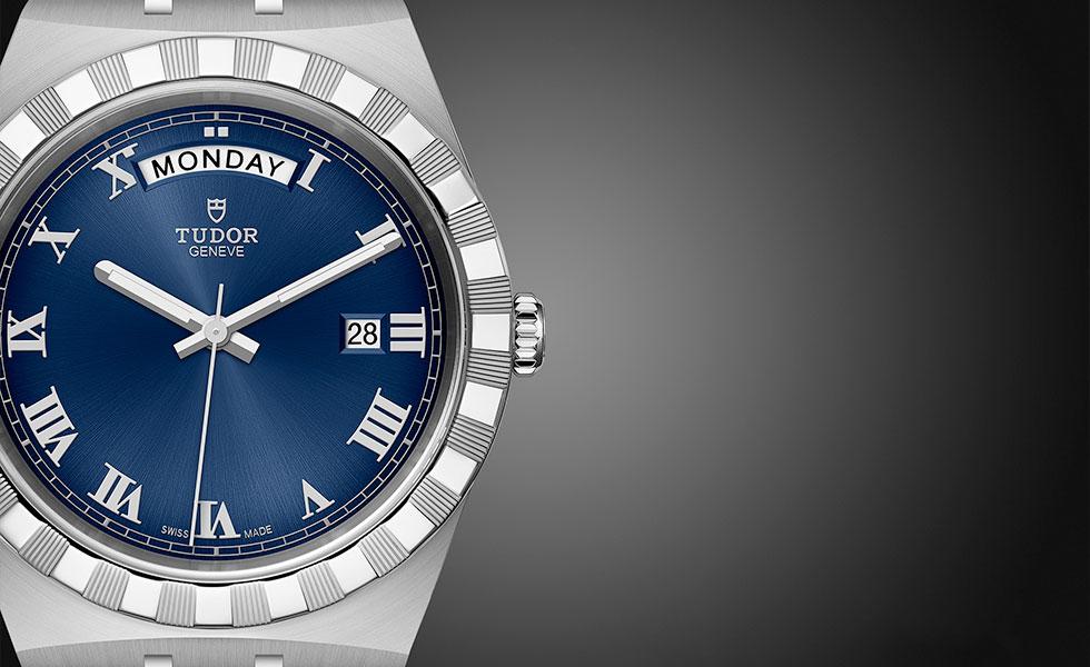 TUDOR Royal Watches