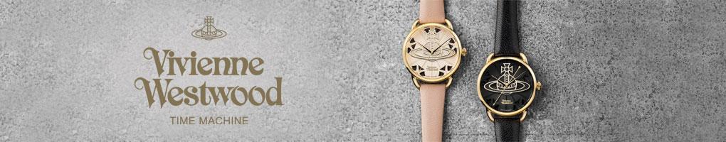 Vivienne Westwood Ladies Watches