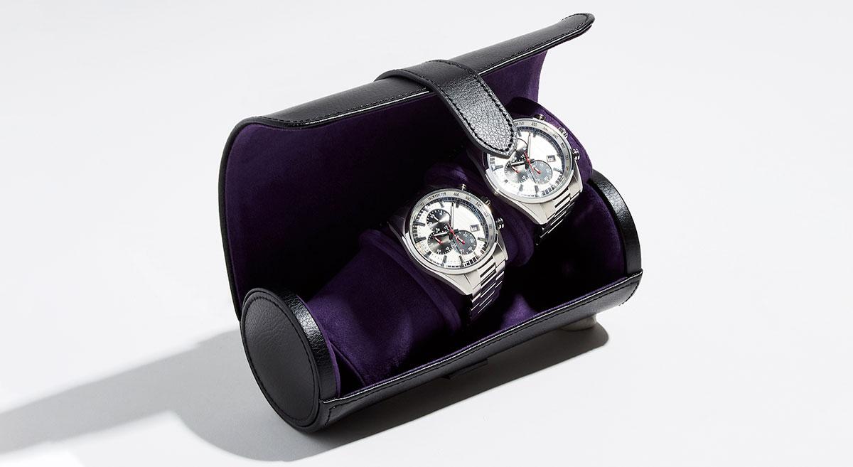 Watch rolls