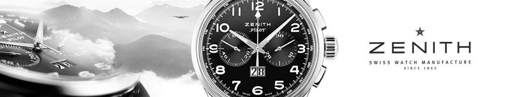 Zenith Men's Watches