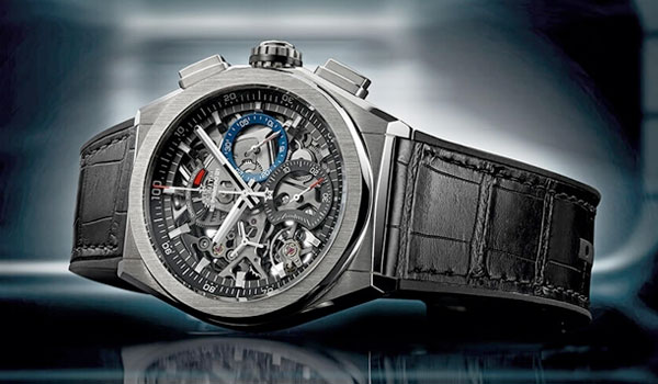 The Defy Collection