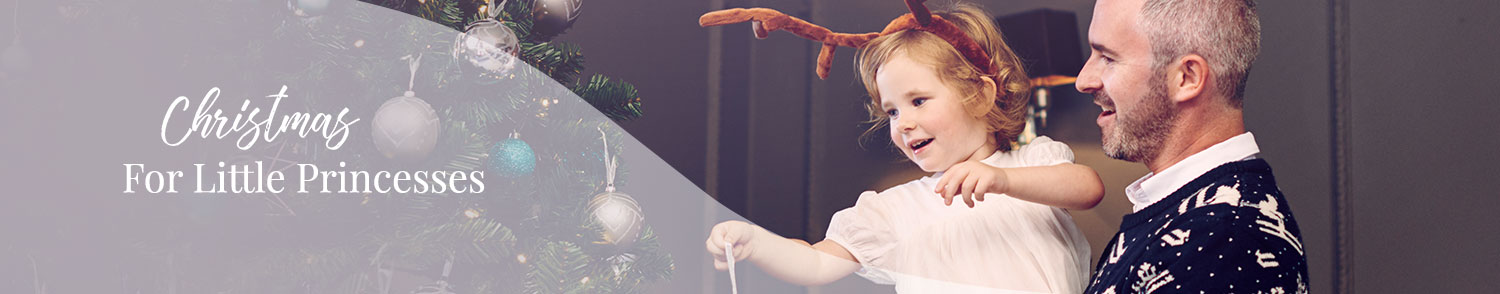 Christmas Gifts For Little Princesses