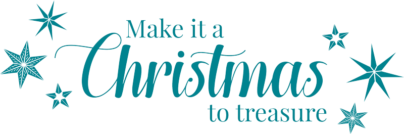 Make It A Christmas To Treasure