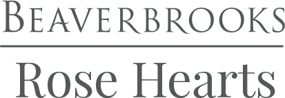 Beaverbrooks Rose Hearts Logo