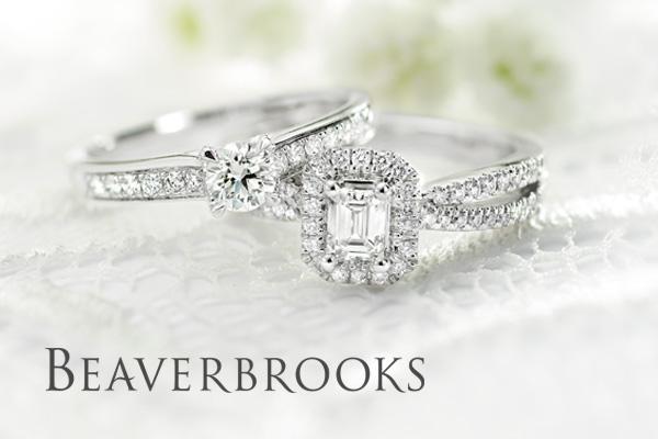 Beaverbrooks Engagement Rings