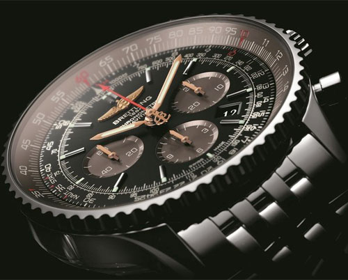 Breitling Navitimer 01 46mm Limited Edition