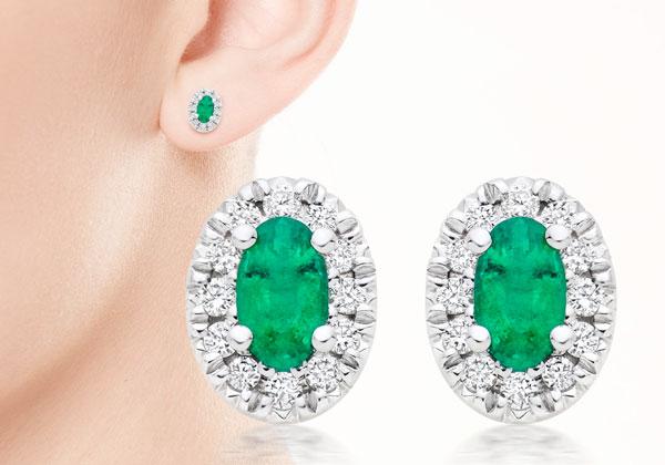 May's Birthstone   Emerald
