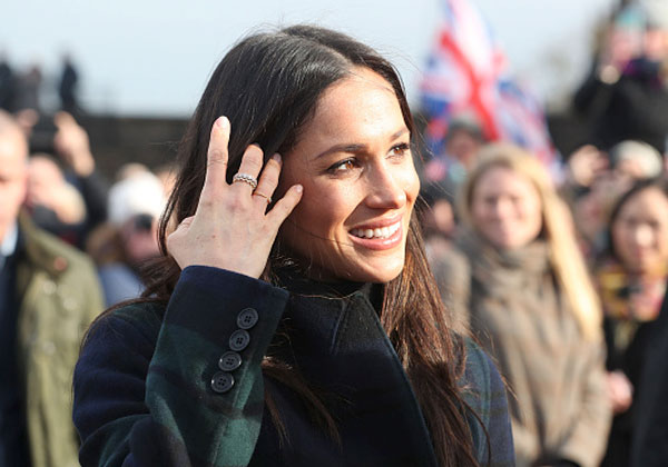 How To Steal Meghan Markle's Style