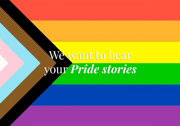 Celebrating Pride Month With You