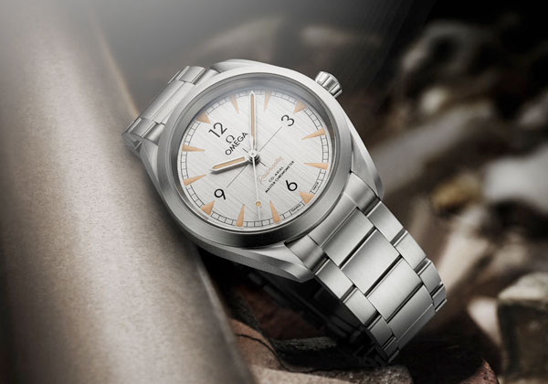 One To Watch | Omega Seamaster Railmasters