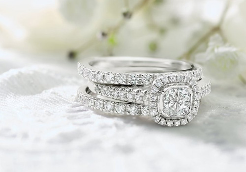 Engagement Ring Trends For 2018