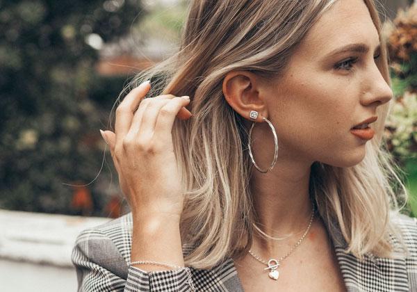 In My Jewellery Box | Robyn Poppy