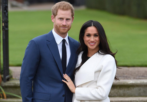 Prince Harry and Meghan Get Engaged | Get Her Ring Style