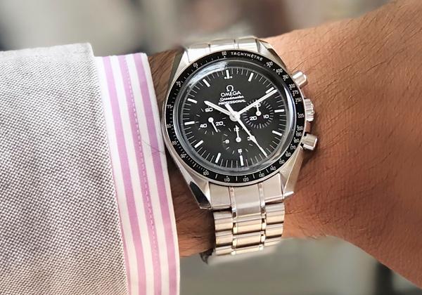 Ten Luxury Watches To Be Seen In