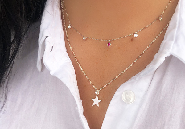 Necklace Trends We Love