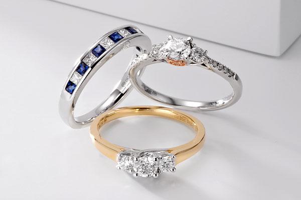 Sale Diamonds