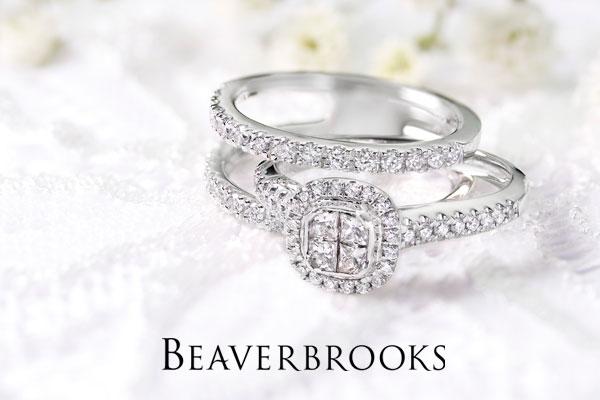 Beaverbrooks Rings