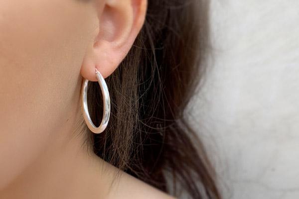 Must-Have Silver Earrings