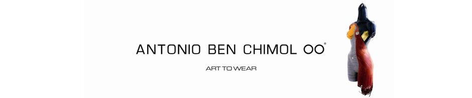 Antonio Ben Chimol