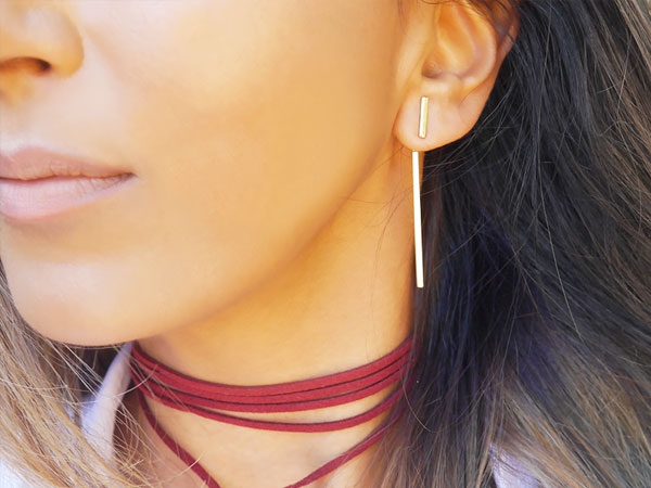 Must-Have Fashion Earrings For 2018