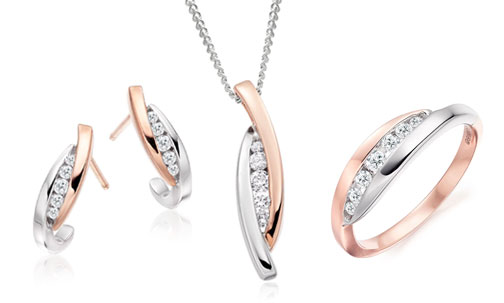 Embrace Jewellery Collection