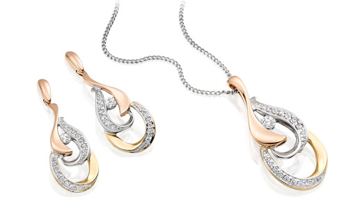 Enchant Jewellery Collection