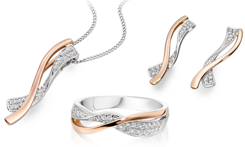 Entwine Jewellery Collection