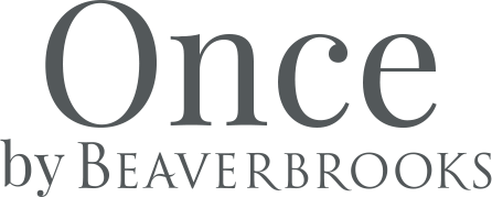 Once By Beaverbrooks Logo