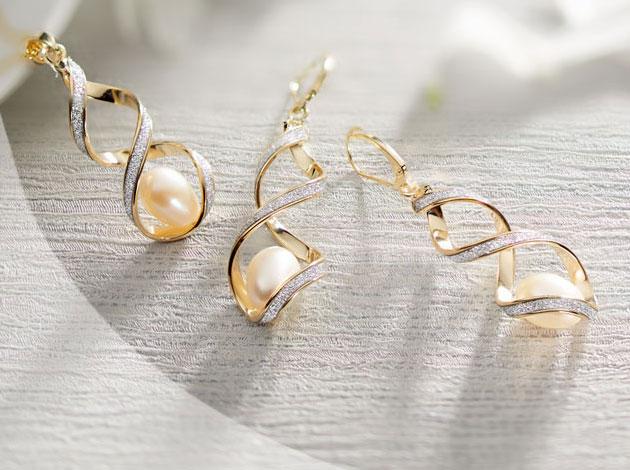 Glitter & Sparkle Jewellery
