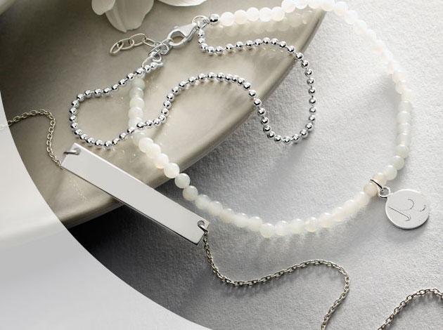 Make it Personal Jewellery