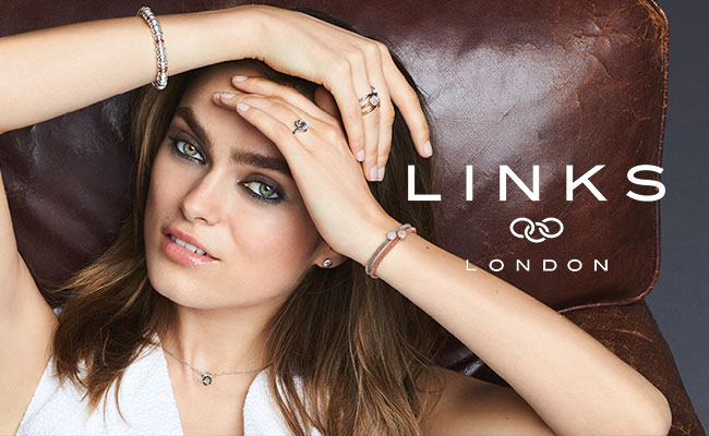 Links Of London Jewellery