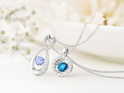 A Guide To Birthstone Jewellery