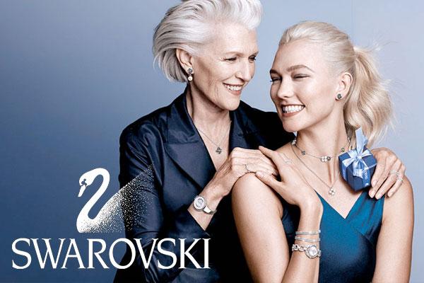 Swarovski Jewellery & Watches