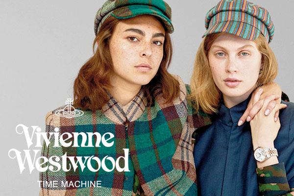 Vivienne Westwood Jewellery & Watches