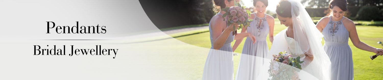 Pendants - Bridal Jewellery