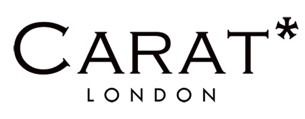 CARAT* London Logo