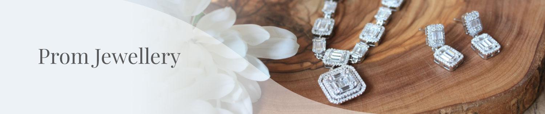Prom Jewellery