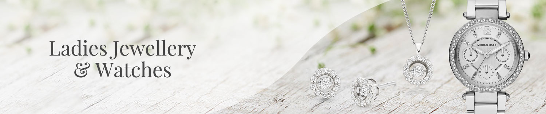 Ladies Jewellery & Watches