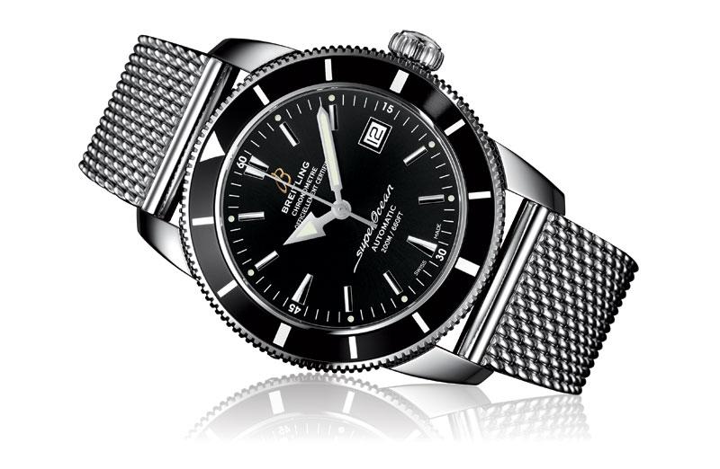 Breitling Superocean Heritage 42 Men's Watch