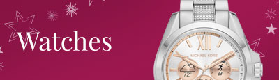 Christmas Savings | Watches