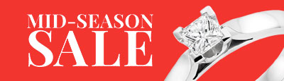 Diamond Mid Season Sale