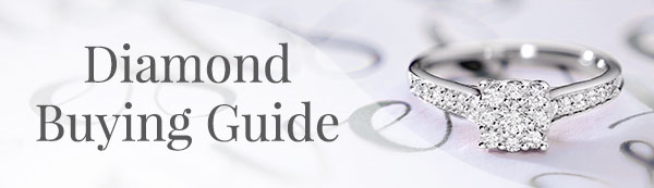 Diamond Buying Guide